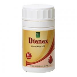 Dianax - Varga Gábor gyógygomba kivonat