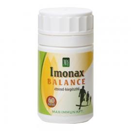Imonax Balance - Varga Gábor gyógygomba kivonat