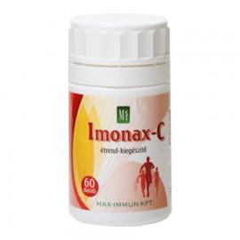 Imonax-C - Varga Gábor gyógygomba kivonat