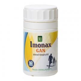 Imonax-Gan - Varga Gábor gyógygomba kivonat