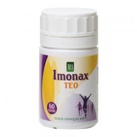 Imonax-Teo - Varga Gábor gyógygomba kivonat