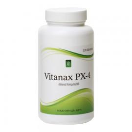 Vitanax PX4 - Varga Gábor gyógygomba kivonat